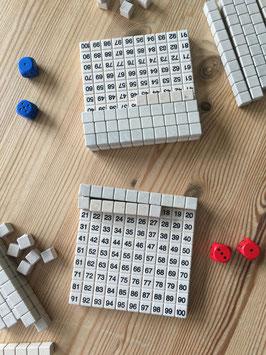 Vorbestellung: Mathespiel Hunderterraum