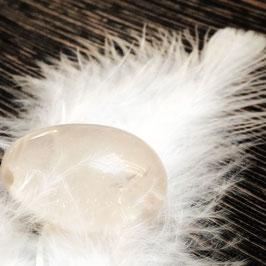 Yoni Egg Innere Klarheit... aus Bergkristall