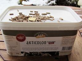 Akticolon - Flohsamenschalen in Pelletform