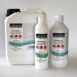 Bio-Parasitkill S16vet Shampoo