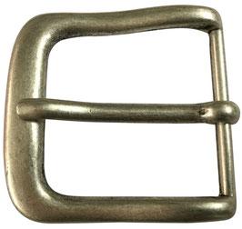 Dornschließe ST419 silber