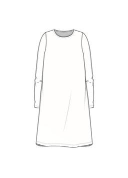Kleid 7008