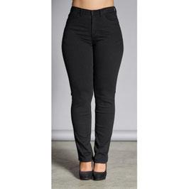 "Studio-Jeans Ashley Dark Black 102 ""32"""