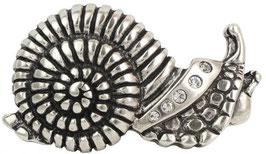 Gürtelschließe Snail