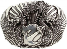Gürtelschnalle Dragoon