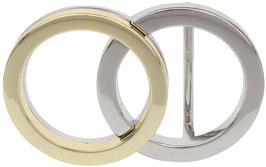 Gürtelschnalle Rings