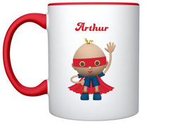 Mug SUPER LULU