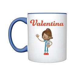 Mug VALENTINA