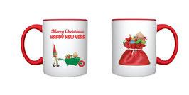 Mug HAPPY NEW YEAR