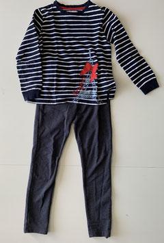 Schlafanzug (Pocopiano) Gr. 140