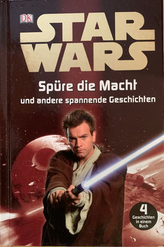 "Star Wars ""Spüre die Macht"""