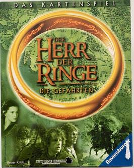 """Ravensburger """"Der Herr der Ringe"""" ab 9 Jahren"""