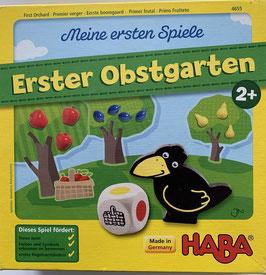 """HABA """"Erster Obstgarten"""" ab 2 Jahren"""