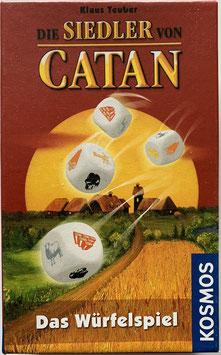 """Kosmos """"Die Siedler von Catan"""" ab 7 Jahren"""