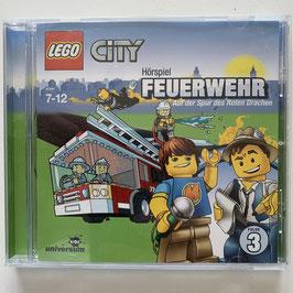 """Lego City """"Feuerwehr"""""""