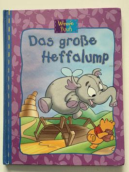 """Winnie Puuh """"Das große Heffalump"""""""