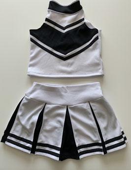 Cheerleader Kostüm  Gr. 146