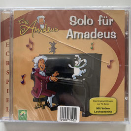"Little Amadeus ""Solo für Amadeus"" NEU"