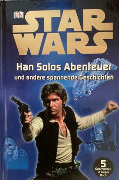 "Star Wars ""Han Solos Abenteuer"""