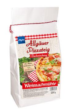 Allgäuer Pizzateig - 414 g