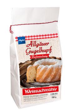 Allgäuer Gugelhupf - 700 g