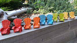 Fairy Adirondack Chairs
