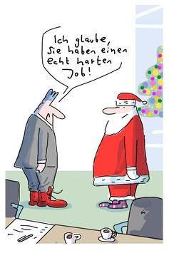 Harter Job