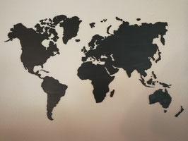 Weltkarte Gross