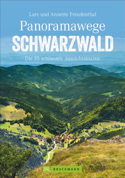 Panoramawege Schwarzwald