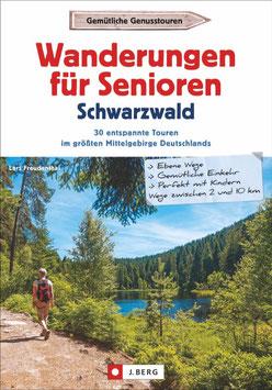 Wanderungen für Senioren im Schwarzwald