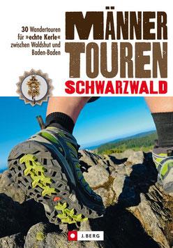 Männertouren im Schwarzwald