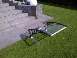 Robotafdak - Mower dach