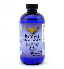 ReMyte™, Dr. Dean´s Mineral Solution