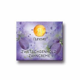 Zwetschgenholz-Zahncreme 35 ml