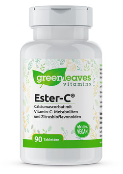 Ester-C® 1000 mg