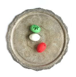 Fertility Eggs - Design Object