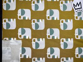 Jersey Elefant senfgelb