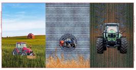 Jersey-Panel Traktor