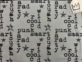 Jersey Cool/Punk/Party