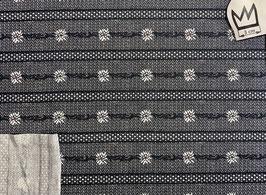 Jersey Schweizer Edelweiss schwarz/grau