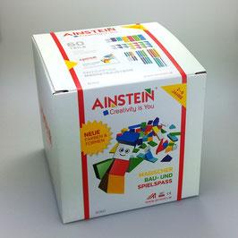 AINSTEIN 60 - DIE GROSSE BOX