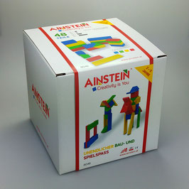 AINSTEIN 48 - CONSTRUCTOR