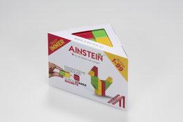 AINSTEIN 18 - ARCHITECT
