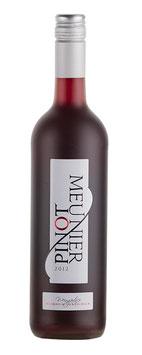 0,75 Liter - 2014, Pinot Meunier trocken (Horrheimer Klosterberg)