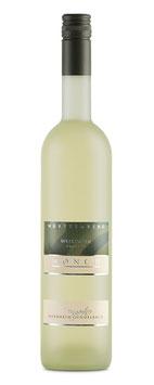 0,75 Liter - 2014, Weißwein Cuvée trocken (Horrheimer Klosterberg)