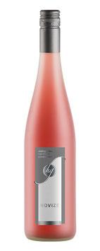 0,75 Liter - ohne Jahrgang, Novize Cuvée Rosé lieblich