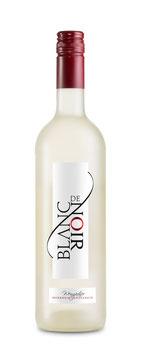 0,75 Liter - 2016, Blanc de Noir trocken (Horrheimer Klosterberg)