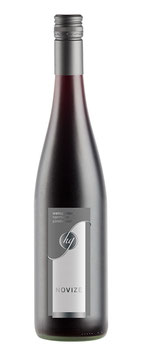 0,75 Liter - ohne Jahrgang, Novize Cuvée Rot lieblich