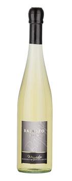 0,75 Liter - ohne Jahrgang, Bajazzo Secco weiß (Horrheimer Klosterberg)