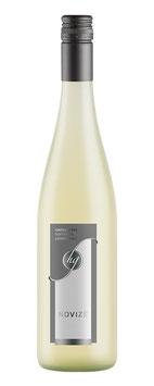 0,75 Liter - ohne Jahrgang, Novize Cuvée Weiß lieblich